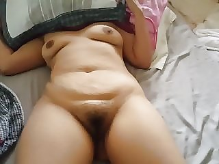Wife's Naked Body