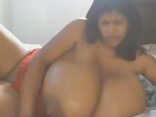 Kristina Milan Huge Tits