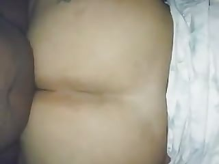 BBW girlfriend number two doggystyle