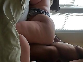 Christening Bunny's New Tat with Backshots and Cumshots 2