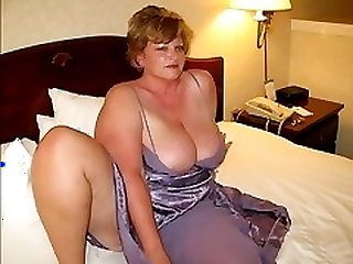 Janet Payne Fat Pink Pussy